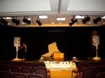Alpharetta stage